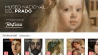 El Museo del Prado abre sus puertas en iTunes U