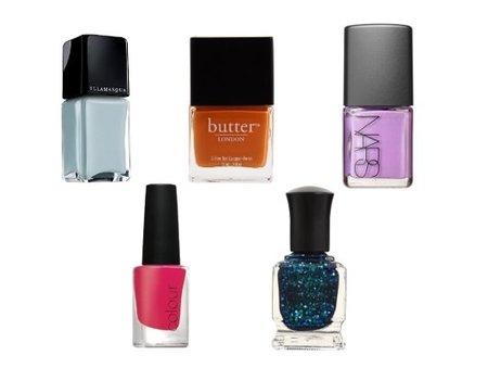 ¿Qué son los esmaltes de uñas 3, 4 y 5-<em>Free</em>? Marcas de gama alta (y III)