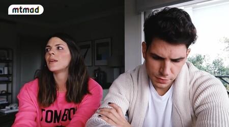 Diego Matamoros confiesa la extraña relación que mantiene con Benji, el novio de Laura Matamoros