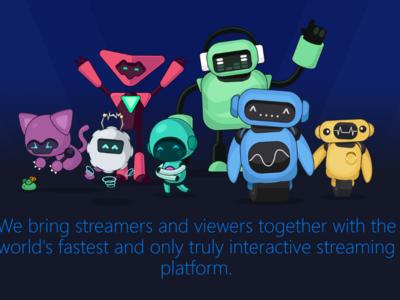 Adiós a  Beam... y hola a Mixer: Microsoft replantea su servicio propio de streaming y suma novedades