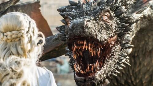 Las mejores escenas de la quinta temporada de 'Juego de Tronos' (y II)