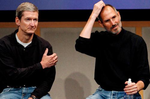 17 años de la última revisión a la baja de Apple: así lidió Steve Jobs con la situación