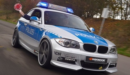 BMW 123d Coupé por AC Schnitzer, vuelve TUNE IT! SAFE!