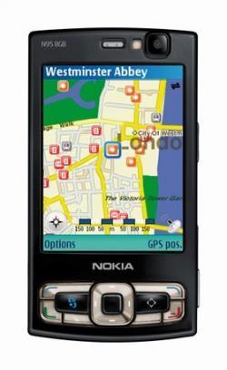 La Unión investiga a Nokia por la compra de Navteq