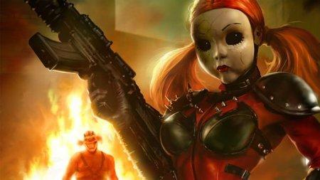 Twisted Metal, esa orgía de coches, armas y explosiones, se nos va al 2012
