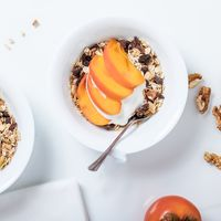 Aumentar el consumo de fibra y granos enteros para reducir el riesgo de enfermedades cardiovasculares y diabetes tipo 2