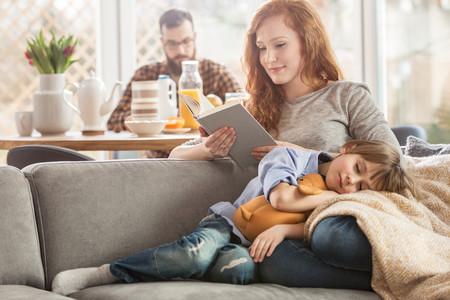 Por qué lo académico no es ni será lo más importante en nuestra casa durante la cuarentena