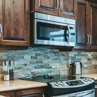 El microondas, nuestro mejor aliado para cocinar al vapor con este estuche de Leuké