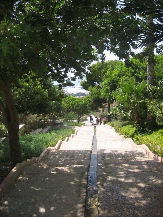 Foto de Alcazaba de Almería (9/16)
