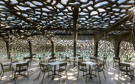 Marseille Restaurant Lepetitnice Xlarge