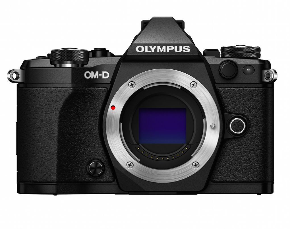 Foto de Olympus OM-D E-M5 Mark II (11/15)