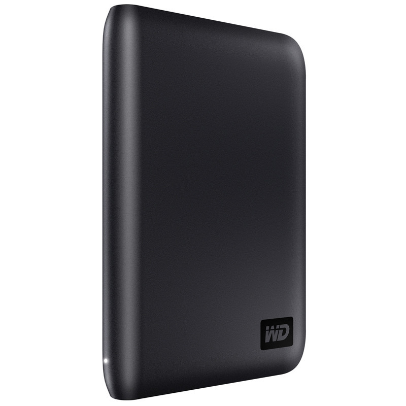 Foto de Nuevos Western Digital My Passport (16/24)