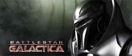 Battlestar Galáctica en Xbox Live Arcade y Pc