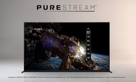 Purestream
