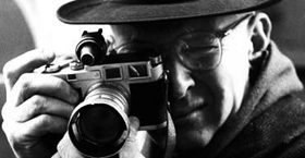 "Leica: ""Candid Camera"""