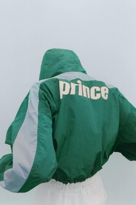 Seas o no amante del tenis, la última colaboración de Zara con Prince podría conquistarte (aunque sea fuera de las canchas)