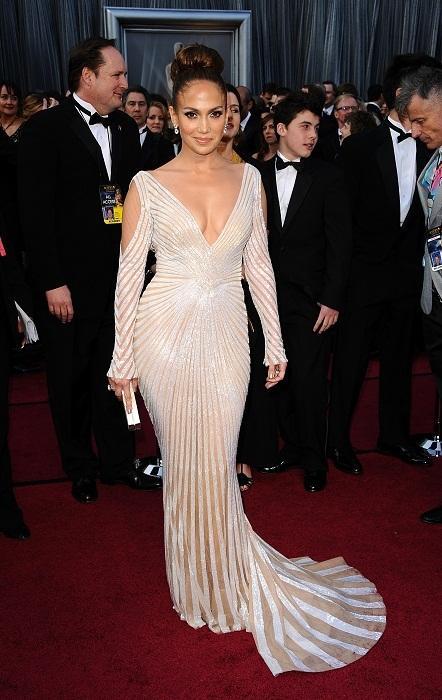 Alfombra Roja de la Gala de los Oscar 2012: sí, en Hollywood hay excepciones. Las peor vestidas de una buena jornada