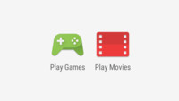 Google Play Games 2.1 y Play Movies 3.4 se rediseñan con Material Design