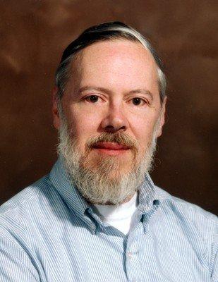 Descanse en paz Dennis Ritchie, desarrollador de Unix y el lenguaje C