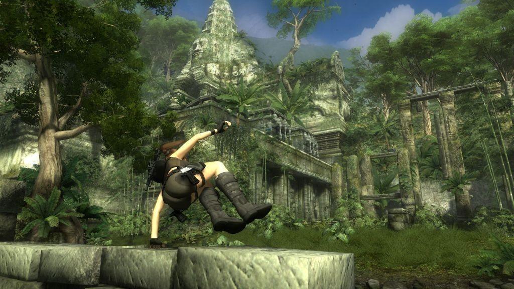 Foto de Tomb Raider Underworld - Septiembre 2008 (5/10)