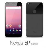 """Así será el futuro Nexus 5P """"Sailfish"""" de HTC, según Gfxbench"""