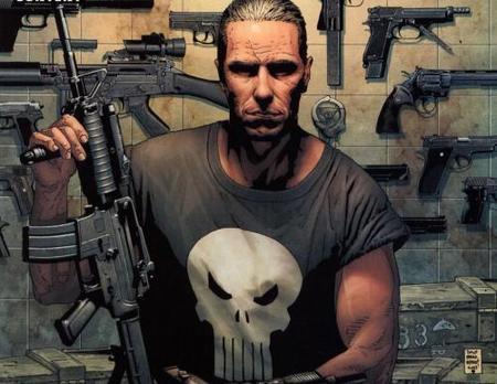 Nunca harán una buena película de 'Punisher'