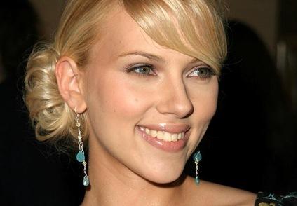 Scarlett cree en las almas gemelas