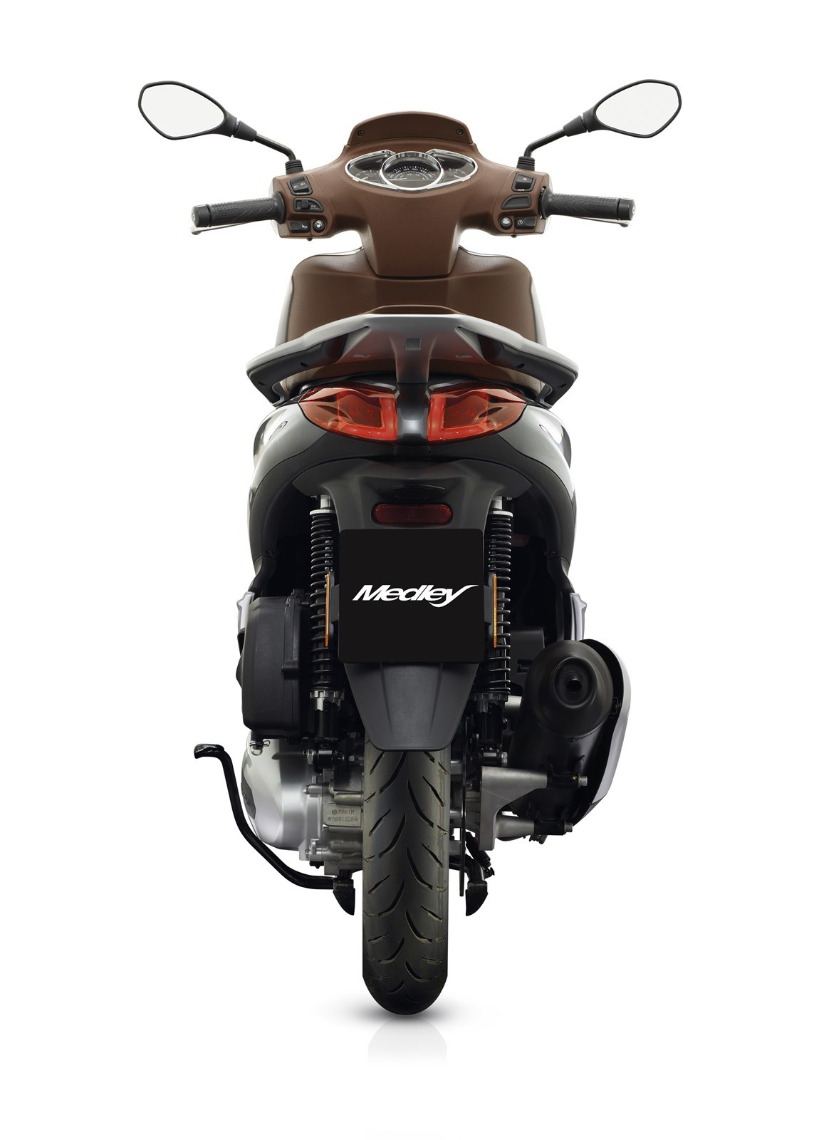 Foto de Piaggio Medley 125 ABS, estudio y detalles (10/39)