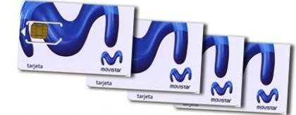 MultiSIM de Movistar, prueba tres meses gratis