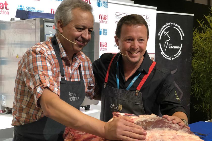 Estos son los nuevos cortes de carne que descubrimos en Meat Attraction (y nos han encantado)