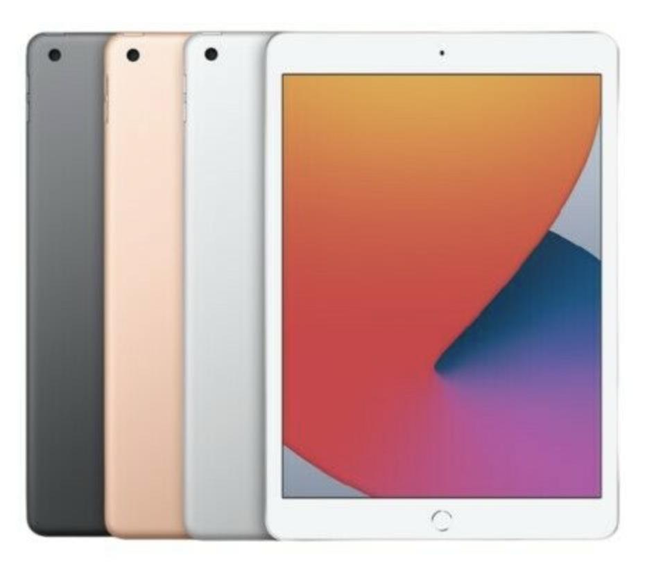 iPad (2020) - 8a generación