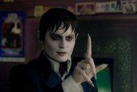 'Dark Shadows', nuevas imágenes de Johnny Depp y Michelle Pfeiffer