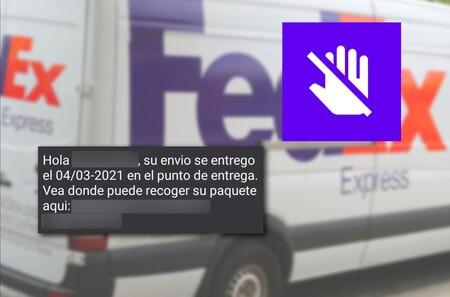 FluBot Malware Uninstall, una sencilla app que promete desinstalar el virus Flubot de la estafa SMS de Fedex y Correos