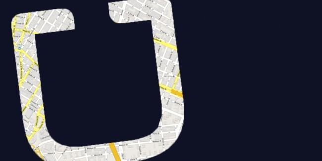 Ubermaps