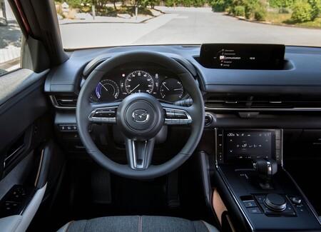 Mazda Mx 30 2021 1600 89