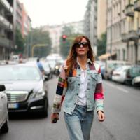 Milán Fashion Week (Día 3)