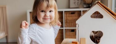 Desarrollo del lenguaje en el niño: de uno a tres años