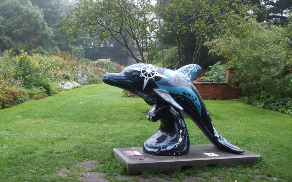 Jardin Botanico Aberdeen