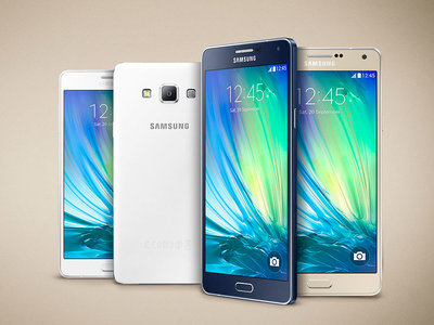 Un Samsung Galaxy A7 2018 con 6GB de RAM aparece por primera vez en Geekbench