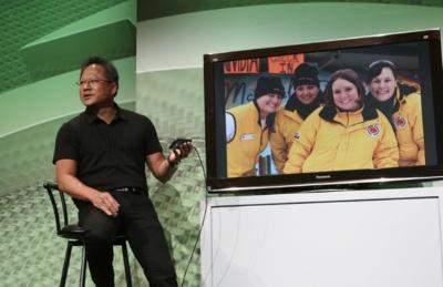 El CEO de Nvidia valora a Windows RT como algo 'decepcionante' pero que 'se puede arreglar'