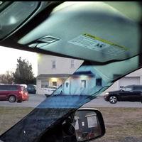 Pilares A transparentes para más seguridad, así es el invento de Alaina Glasser, una estudiante de 14 años