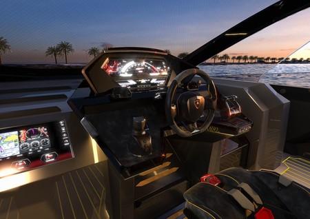 Tecnomar For Lamborghini 63 Motor Yacht 20