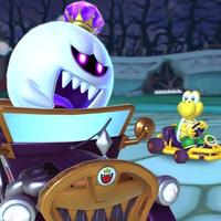 Mario Kart Tour arranca su tercera temporada para celebrar Halloween