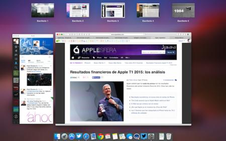 ¿Animaciones lentas en OS X Yosemite? este pequeño consejo tal vez pueda ayudar