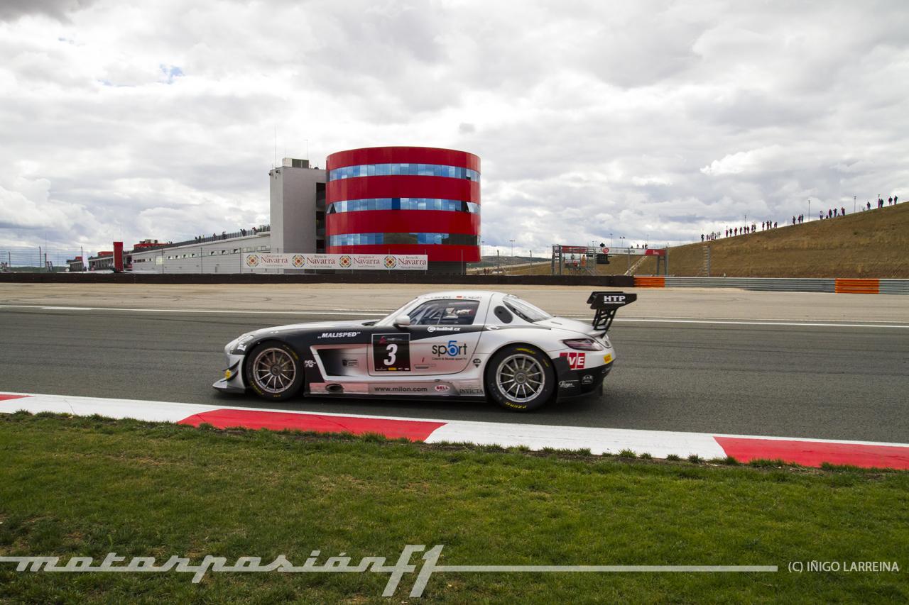 Foto de FIA GT Navarra (103/136)