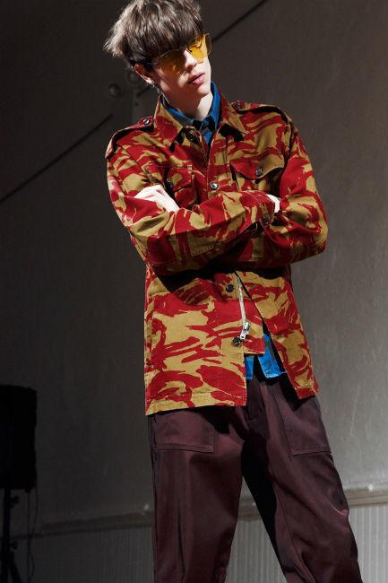 Marc Jacobs predice un verano de 2014 lleno de color