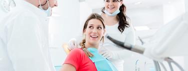 Embarazo, ortodoncia y otros tratamientos dentales, ¿qué se debe tener en cuenta?
