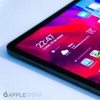 La pantalla mini-LED llegará al iPad Pro de 12,9 pulgadas en el Q1 de 2021, según DigiTimes