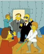 Vota el mejor episodio de Los Simpson