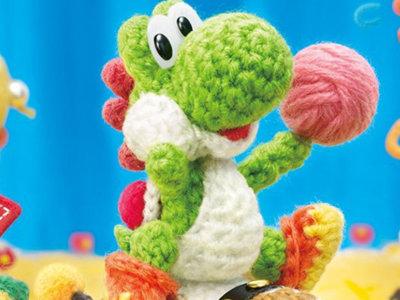 """Takashi Tezuka: """"El universo Yoshi es distinto al del Reino Champiñón y Poochy no es su mascota"""""""